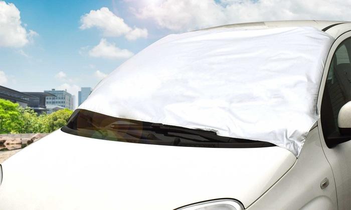 Copri parabrezza per auto