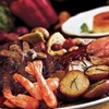 Up to 35% Off from Le Village Buffet at Paris Las Vegas