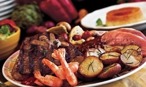 Up to 39% Off from Le Village Buffet at Paris Las Vegas at Le Village Buffet at Paris Las Vegas, plus 6.0% Cash Back from Ebates.