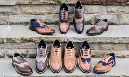 Scarpe Redfoot da uomo disponibili in 2 modelli, 3 colori e varie misure