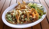 Bennys Tacos & Chicken Rotisserie - Santa Monica - Santa Monica: Two Groupons, Each Good for $10 Worth of Mexican Food at Bennys Tacos & Chicken Rotisserie (Up to 40% Off)