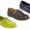 Sebago Dockside Women's Boat Shoes