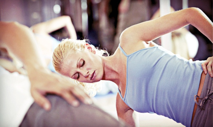 Cohasset Fitness Club - Cohasset: 10, 20, or 30 Classes at Cohasset Fitness Club (60% Off)