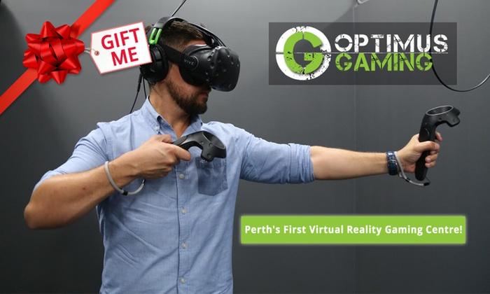 Virtual dating in Perth