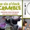 Six O'Clock Scramble - New York City: $14 Six-Month Subscription to Six O'Clock Scramble