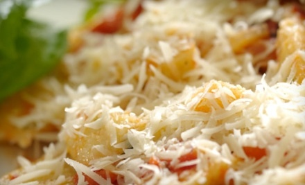 $30 Groupon to Rossini Cucina Italiana - Rossini Cucina Italiana in Ridgeland