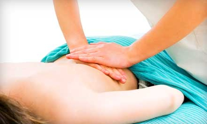 Intuitive Healing Arts - Webster Groves: $49 for a 90-Minute Signature Massage at Intuitive Healing Arts in Webster Groves ($100 Value)