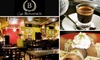 Cafe Bonaparte - Georgetown: $10 for $25 Worth of Crêpes and More at Café Bonaparte