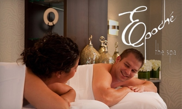 Spa Epoche - Foxborough: $79 for Petite Retreat Treatment Package at Spa Epoché in Foxborough ($165 Value)