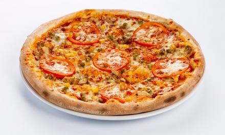 45-centymetrowa pizza od 19,99 zł w MonDej (do -41%)
