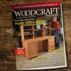 "$10 for Subscription to ""Woodcraft Magazine"""
