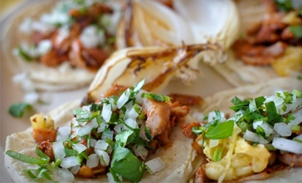 $25 Groupon to Jalapenos Mexican Restaurant - Jalapenos Mexican Restaurant in Wasilla