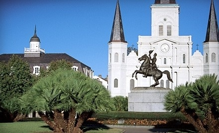 Admission to a City Tour by Minibus for One (up to a $45 value) - Southern Style Tours in New Orleans