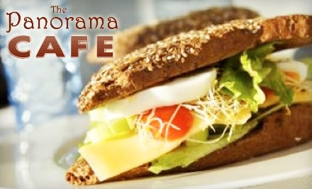$12 Groupon to The Panorama of my Silence-Heart Cafe - The Panorama of my Silence-Heart Cafe in Queens