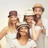 Portrait- / Familien-Fotoshooting