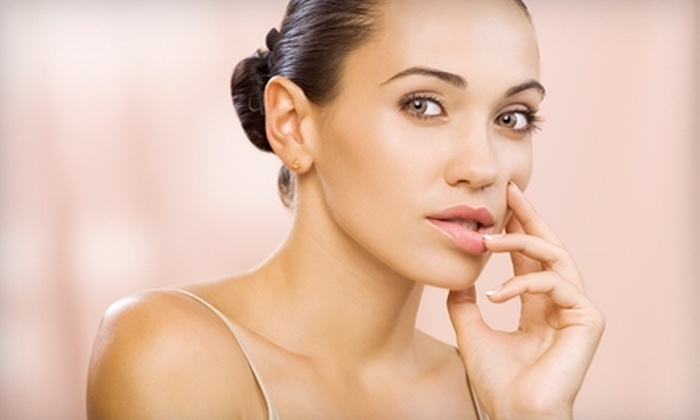 Lakeside Dermatology - Multiple Locations: $50 for Microdermabrasion at Lakeside Dermatology ($100 Value)