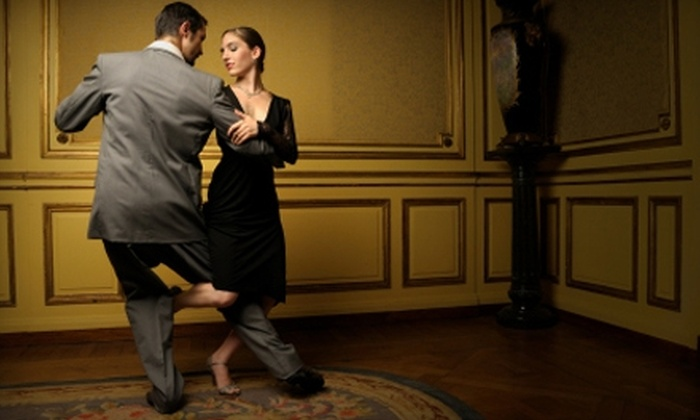 Salsa-Baby - Albuquerque: Dance-Fitness Classes at Salsa-Baby. Six Options Available.