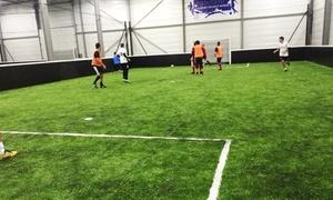My Soccer: 1h de location de terrain de foot indoor pour 10 personnes avec vidéo, et boisson soft en option dès 19,90 € à My Soccer