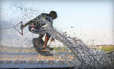 The Wakeboard Camp - The Wakeboard Camp in Clermont