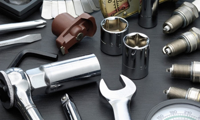 Broadway Automotive - East Foothills: $15 for $40 Worth of Automotive Parts and Accessories at Broadway Automotive in Boulder