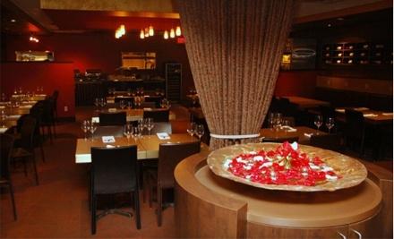 $30 Groupon to Origin India - Origin India Restaurant in Edmonton