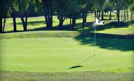 Litl Links Golf Club - Lit'l Links Golf Club in Broken Arrow