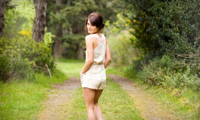Bliss Boutique: $20 for $40 Worth of Women's Clothing and Accessories Online from Bliss Boutique