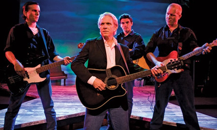 """Mountain Playhouse, Green Gables Restaurant, and Huddleston Court - Jennerstown: """"Ring of Fire"""" Musical Outings for Two at Mountain Playhouse in Jennerstown (Up to Half Off). Four Options Available."""