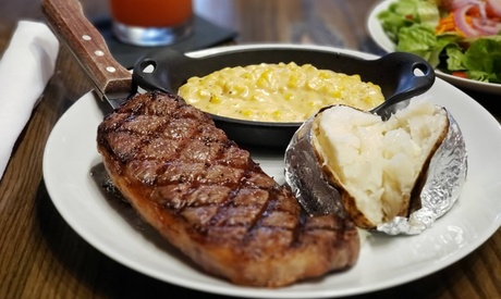 Southern & American Cuisine at Highrail Southern Eatery (Up to 40% Off). Two Options Available.