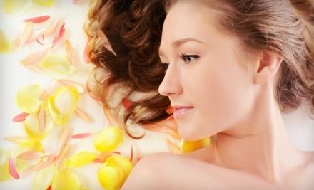 Serenity Health and Wellness Center: 60-Minute Massage & 30-Minute Detoxifying Infrared Sauna Treatment - Serenity Health and Wellness Center in Maumee