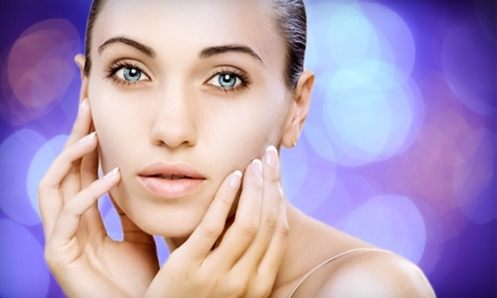 Timeless Beauty - Lansdowne On The Potomac: $149 for 20 Units of Botox at Timeless Beauty in Leesburg ($300 Value)