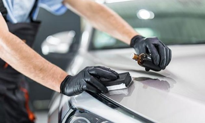 German Pro Auto Care - From AED 65 - ABUDHABI   Groupon