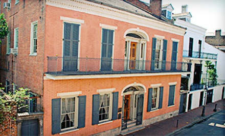 Tour of the Hermann-Grima House for 2 on a Mon., Fri., or Sat. - Hermann-Grima/Gallier Historic Houses in New Orleans