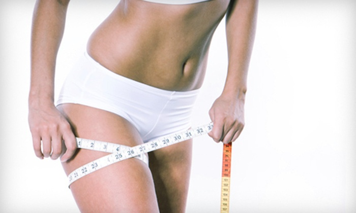 Attitude Med Spa - Green Valley: $999 for One Area of Laser Lipo Treatment at Attitude Med Spa ($2,500 Value)