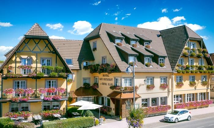 Hotel Best Western Halle Weinstrasse