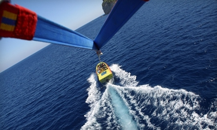 Flying and Floating Toys - Hickory Creek: $50 for a 2011 Season Pass to Flying and Floating Toys ($200 Value)