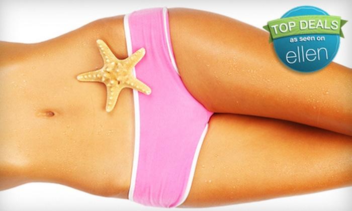 Body Care - Victoria Park: $699 for Six Zerona Laser Treatments at Body Care ($1,800 Value)