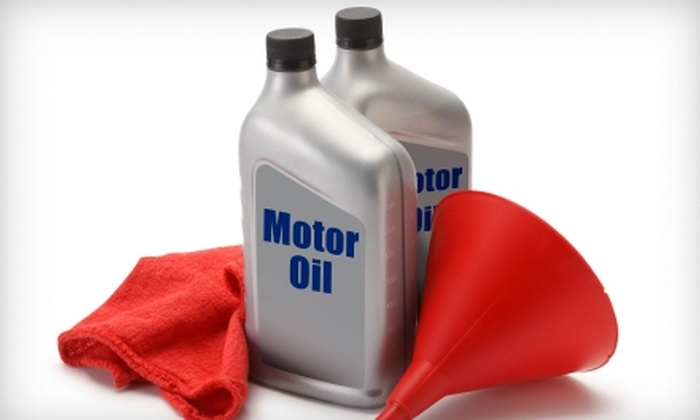 Butler Auto Group - Multiple Locations: $24 for Two Standard Oil Changes from Butler Auto Group ($79.90 Value). Choose from Four Locations.