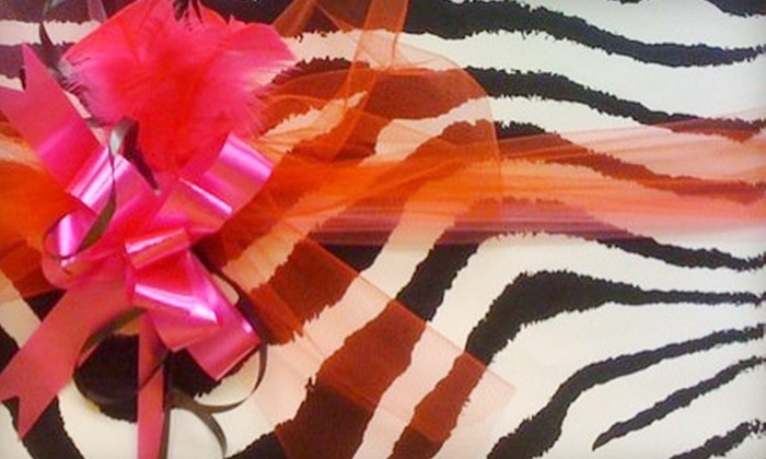 Pink Feather Fashions - Odessa: $10 for $20 Worth of Apparel at Pink Feather Fashions