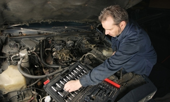 Berco Automotive - Brewerton: $35 for $75 Worth of Services and Repairs at Berco Automotive