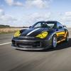 Drive Porsche GT2