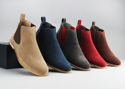 Gino Pheroni Calvin Men's Chelsea Boots at Gino Pheroni Calvin Men's Chelsea Boots, plus 6.0% Cash Back from Ebates.