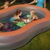 Bestway LED Glow Pools