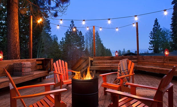 Basecamp Hotel Tahoe City Ca Stay At In