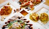 Alter Ego tapas and Lounge - Lexington: $10 for $20 Worth of Tapas and Drinks at Alter Ego Tapas & Lounge