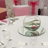 50 Guest Wedding Deco