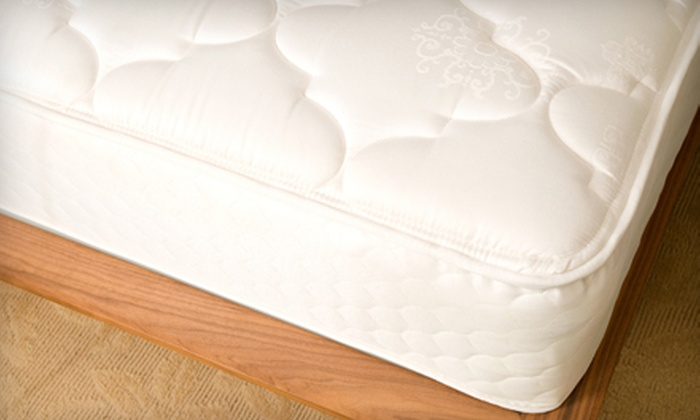 Mattress & Futon Shoppe - Multiple Locations: $49 for $200 Toward Mattresses and Mattress Sets at Mattress & Futon Shoppe