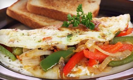 $20 Groupon for Sunday Brunch Fare and Drinks - Ned's on the Rio Grande in Albuquerque
