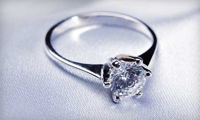 Treasures Unlimited Jewelers - Cedar Grove: $100 for $250 Worth of Merchandise and Repair Services at Treasures Unlimited Jewelers in Cedar Grove