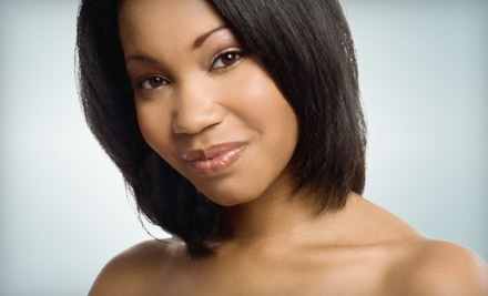 1 Microcurrent Face-Lift Treatment (a $110 value) - Northstar Facial & Body Sculpting in Lisle